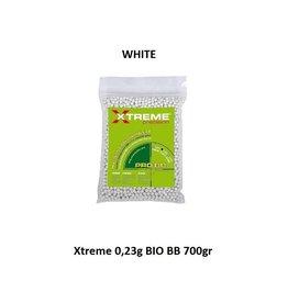 Xtreme Precision Xtreme 0,23g BIO BB White 700gr