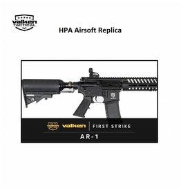 VALKEN AR-1 Hpa rifle