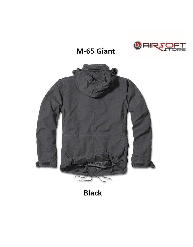 Brandit M65 Giant Black