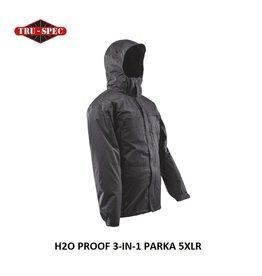 TRU-SPEC H2O PROOF 3-IN-1 PARKA