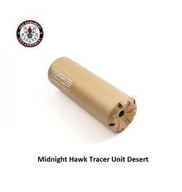 G&G Midnight Hawk Tracer Unit Desert
