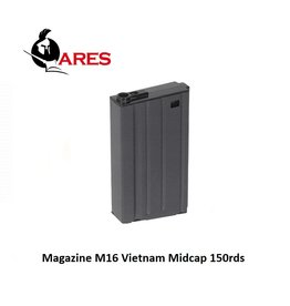 Ares Magazine M16 Vietnam Midcap 150rds