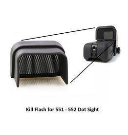 EMERSON Kill Flash for 551 - 552 Dot Sight