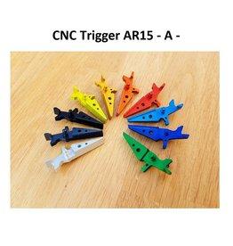 Retro Arms CNC Trigger AR15 - A -