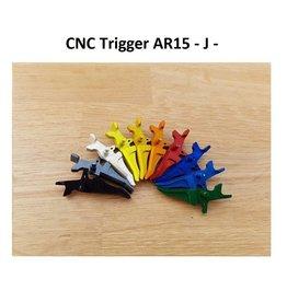 Retro Arms CNC Trigger AR15 - J -