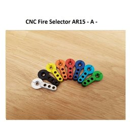 Retro Arms CNC Fire Selector AR15 - A -