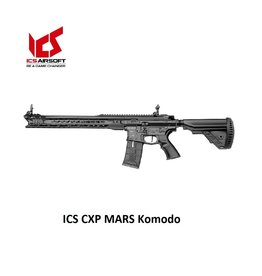 ICS CXP MARS Komodo
