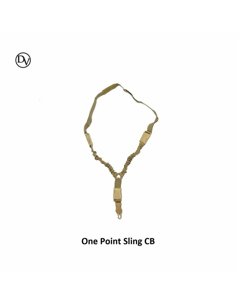 Delta Victor One Point Sling