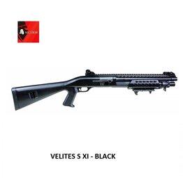 Secutor VELITES S XI - BLACK
