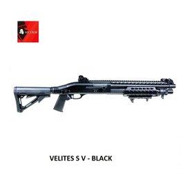 Secutor VELITES S V - BLACK