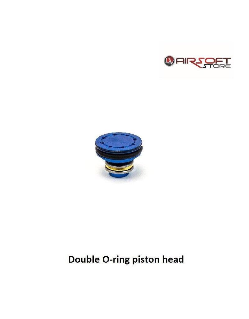 Double O Ring Piston Head