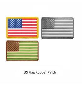 JTG US Flag Rubber Patch