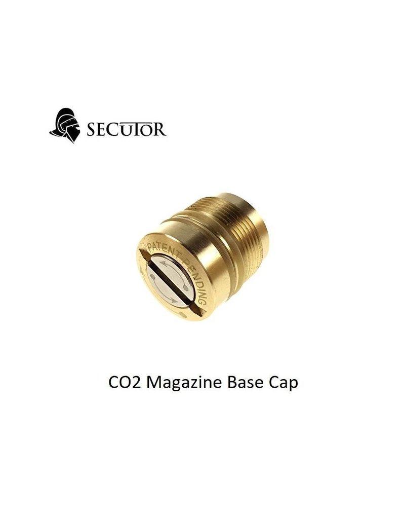 Secutor CO2 Magazine Base Cap