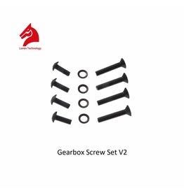 Lonex Gearbox Screw Set V2