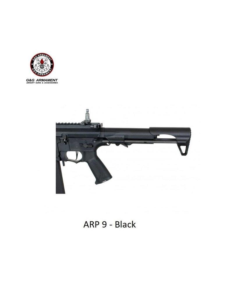 G&G ARP 9 - Schwarz