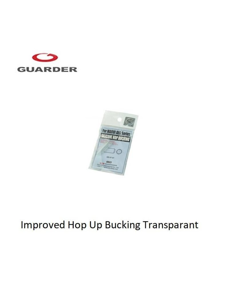 Guarder Improved Hopup Bucking Transparant