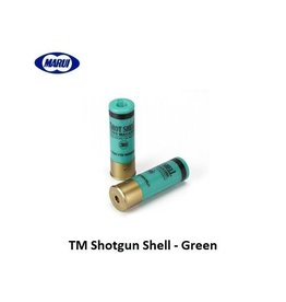 Tokyo Marui TM Shotgun Shell - Green