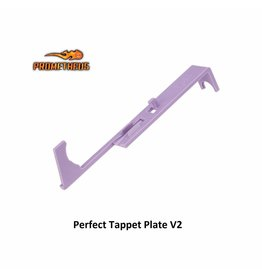 Prometheus Perfect Tappet Plate V2