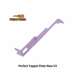 Prometheus Perfect Tappet Plate New V2