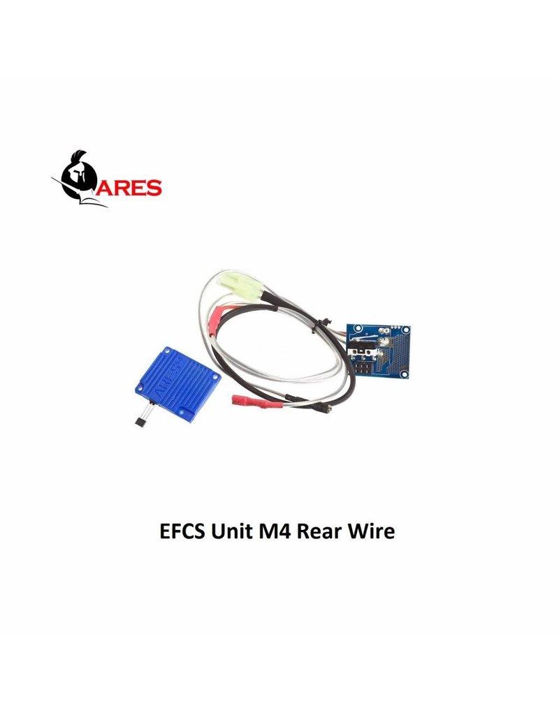Ares EFCS Unit M4 Rear Wire