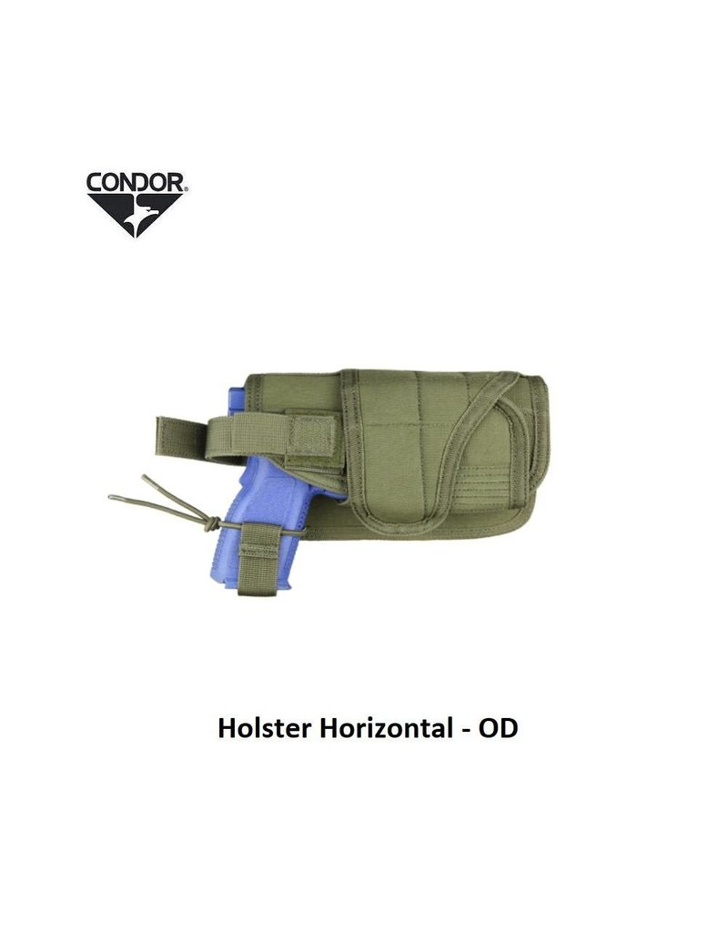 CONDOR Holster Horizontal