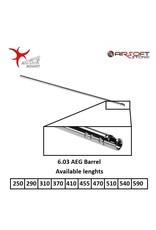 Action Army 6.03 AEG Barrel