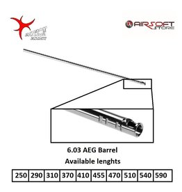 Action Army 6.03 AEG Barrel