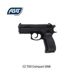 ASG CZ 75D Compact GNB