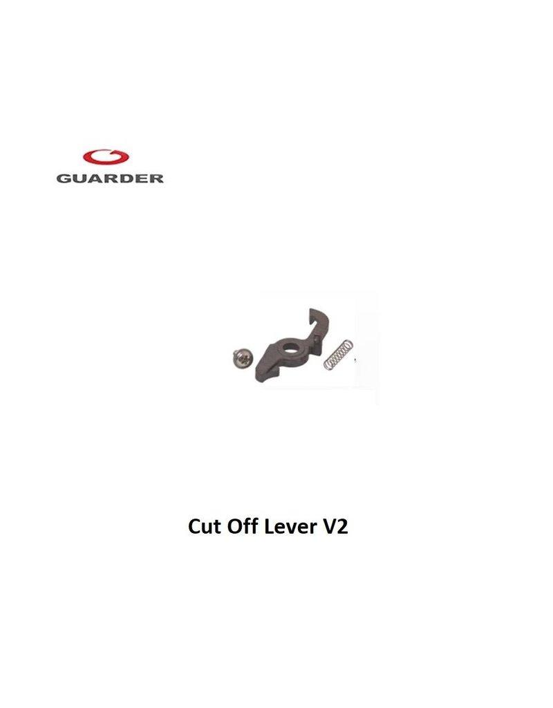 Guarder Cut Off Lever V2