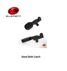 Element Steel Bolt Catch