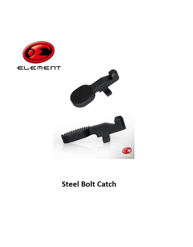 Element Steel Bolt Catch