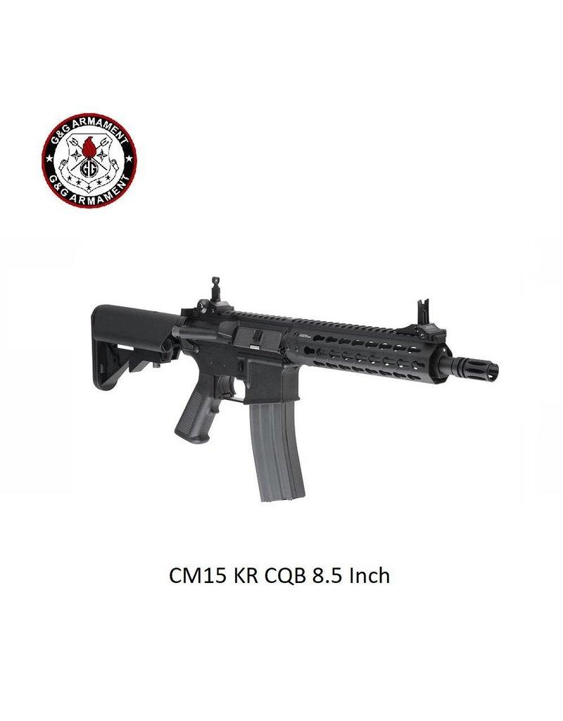 G&G CM15 KR CQB 8.5 Inch