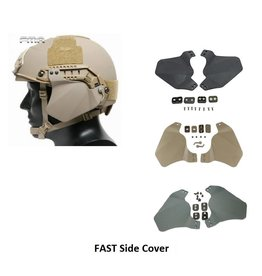 FMA FAST helmet side cover