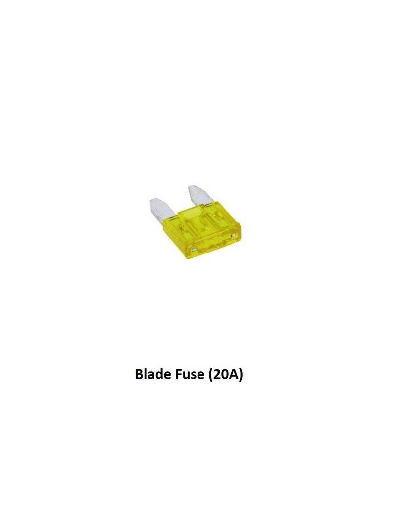 Blade Fuse (20A)