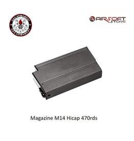 G&G Magazine M14 Hicap 470rds