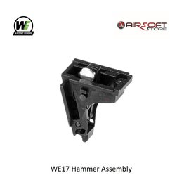 WE WE17 Part No. G-19 to G-30 Hammer Assembly