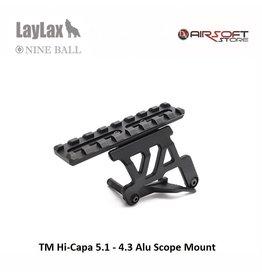 Laylax TM Hicapa 5.1 - 4.1 rail