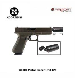 Xcortech XT301 Pistol Tracer Unit UV