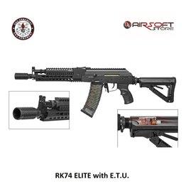 G&G RK74 ELITE met ETU