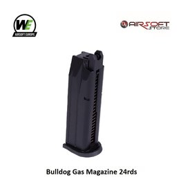 WE Bulldog Gas Magazine 24rds