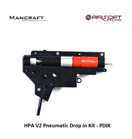 Mancraft HPA V2 Engine drop in kit - PDIK