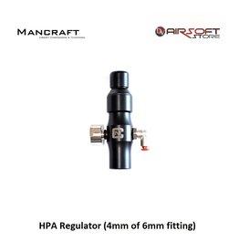 Mancraft HPA Regler