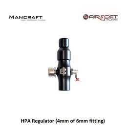 Mancraft HPA Regulator