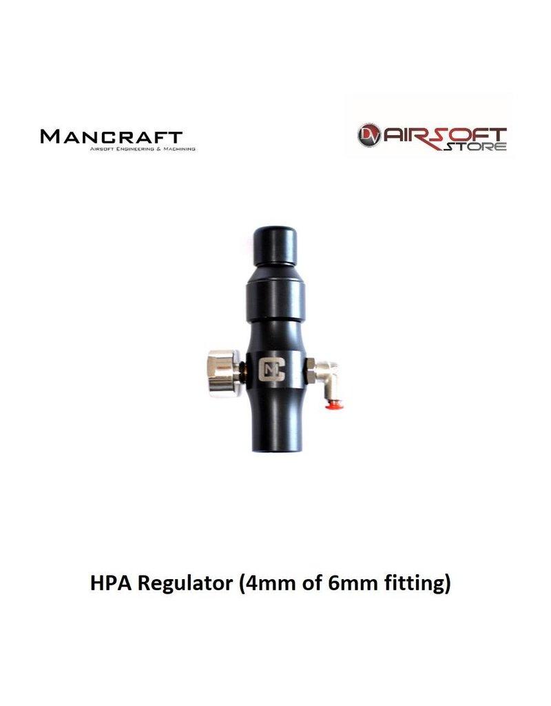 Mancraft HPA-regelaar