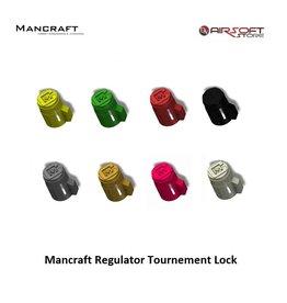 Mancraft Mancraft Regulator Turnierschloss