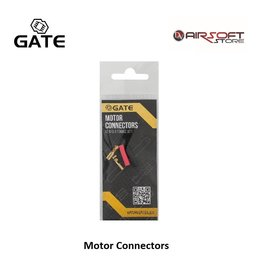 Gate Motorstecker