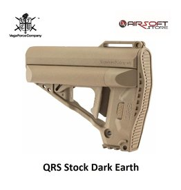 VFC QRS Stock Dark Earth