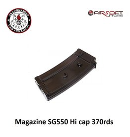 G&G Magazine SG550 Hi cap 370rds