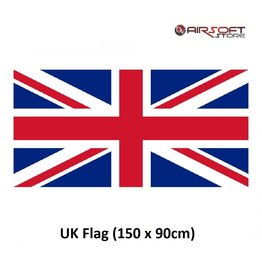 UK Flag (150 x 90cm)