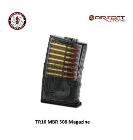 G&G TR16 MBR 308 Magazine 40rds